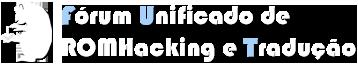 Forum Unificado de Romhacking e Tradução